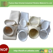 Direct factory supply dust filter bag of HEPA filter material