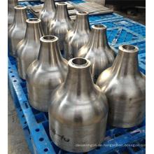 Ersatzteile für Sandguss-CNC-Bearbeitung