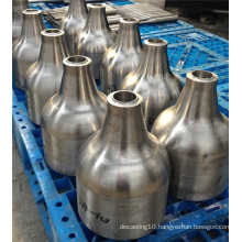 Tube Fitting by Sand Casting