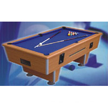 Coin Operated Pool Table (COT-011)