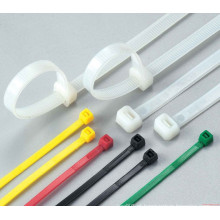 Abraçadeira de plástico de cabo fino de nylon GC-PA002