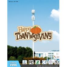 30m-60m Kommunikationsturm aus Q235 Stahl für Thanksgiving