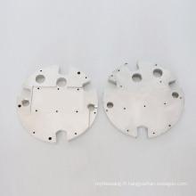 Plaque de protection en aluminium de haute qualité