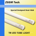 15W T8 LED Tube Light with SGS, TUV, CE Certificates