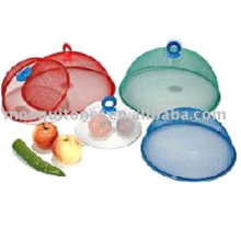 food cover/round mesh food cover