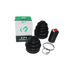 CV Rubber Boot Kit