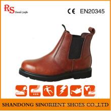 Нет кружева оптом рабочие ботинки RS735
