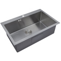 Handmade Stainless Steel 304 Drainer Sinks