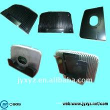 die casting electronic radiator cap