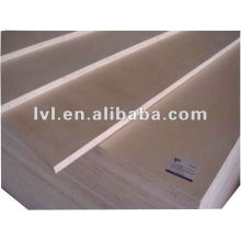 Furniture plywood With good red Birch veneer