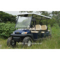 Excar A1S4+2 электрические тележки для гольфа дешевые гольф-кары для продажи электрический багги гольфа