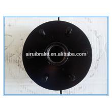 Moyeu de roue - moyeu parfait PCD139.7mm avec 6 montants 1 / 2-20FF pour remorque