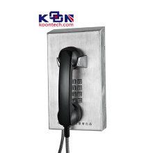 Téléphone de téléphone de prison téléphone de prison de téléphone automatique