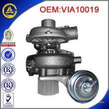 RHF4V RF5C13700 Turbo für Mazda 6 CiTD VJ32