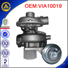 RHF4V RF5C13700 turbo pour Mazda 6 CiTD VJ32