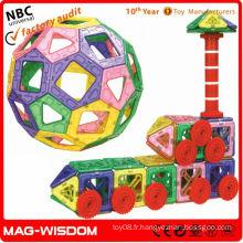Meilleur jouet de construction magnétique 2014