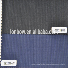 Italy exclusive 100% wool stripe suit fabric for made to measure service