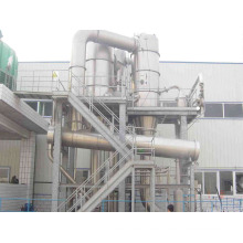 high efficient vacuum evaporator