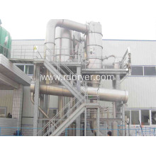 Evaporator for Wastewater Treatment machinery