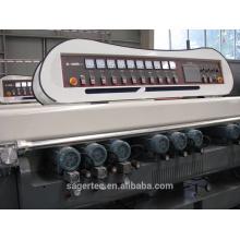 Hersteller liefern Glas Mosaik Fasen Maschine