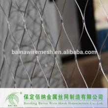 Высококачественная проволочная сетка из нержавеющей стали
