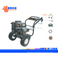 Gasoline high pressure cleaning machine