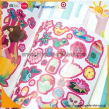 Princess Sticker Book