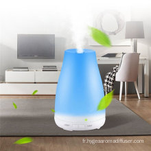 Diffuseur d'air portatif ultrasonique d'air de Shenzhen 100ml