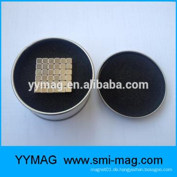 Neodym-Magneten Spielzeug Neo-Würfel