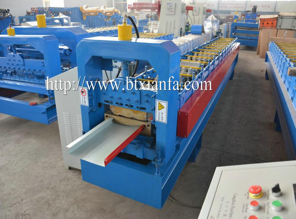 Roof Roll Forming Equipment (3)