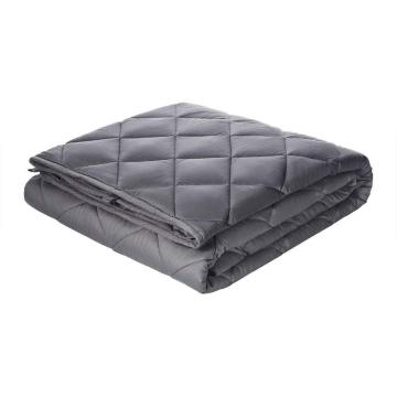 Therapy 15lbs Anxiety Weighted Cotton Blanket