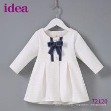 72120 sobretudo para o vestido do estilo da princesa do bebé