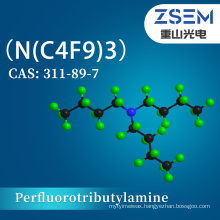 Perfluorotributylamine CAS: 311-89-7(N(C4F9)3 Used in Medicine PesticidesAerospace Electronics