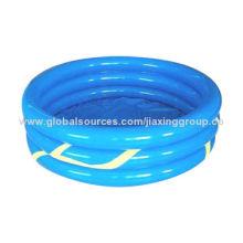New Popular Material Inflatable Babies' Pool Float, OEM Orders Welcomed