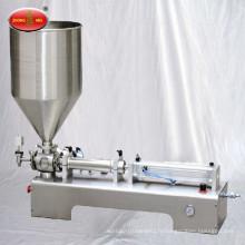 Machine de remplissage liquide / Machine de remplissage liquide visqueuse