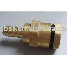 brass fittings for quick connector