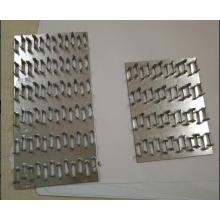 Approvisionnement d'usine de plaque d'ongle de Gang traité directement