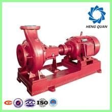 Diesel-Motor-Antrieb Notfall-Brandbekämpfung Pumpe
