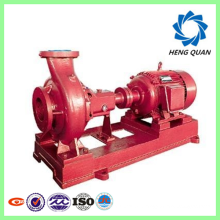 Diesel engine drive Emergency fire fighting Pump