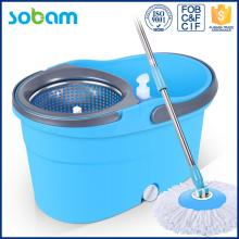 Popular Assemble 360 Easy Spin Mop