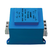 3000V high voltage transformer,potential transformer