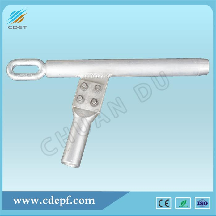 Strain Clamps for ACSR/AS Conductor