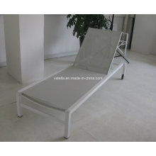 High Quality Aluminum Garden Hotel Lounge Chair for Outdoor