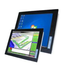 Moniteur industriel LCD LCD robuste de 12,1 po