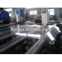 pet sheet production line/pet sheet extrusion line/pet sheet extruder