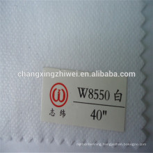 50% Polyester 50% Nylon Washable non woven fabric