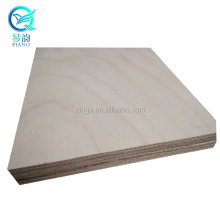 1220*2440mm1250*2500mm BB/CC Grade Commercial Plywood Furniture