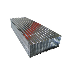 Corrugated Galvanized Roofing Steel Coil for Roofing Sheet Roll Forming Machine