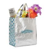 Laminated Chic DOT Tote Bag (hbnb-445)