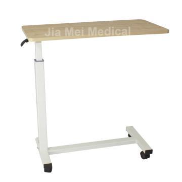 Подвижный над кроватью стол для больницы